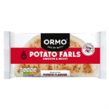 Ormo 6 Potato Farls